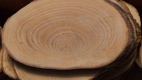 surface en bois comme texture de fond Photos libres de droits