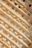 surface en bois comme texture de fond Photographie stock