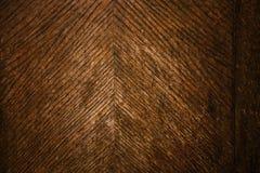 Surface en bois de vieux vintage texturisé Image stock