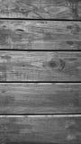 Surface en bois Fond gris Texture en bois Photo stock