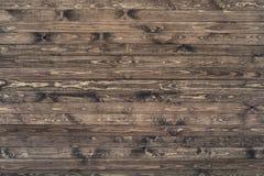 Surface en bois grunge de fond de texture Photos libres de droits