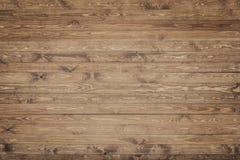 Surface en bois grunge de fond de texture Image libre de droits