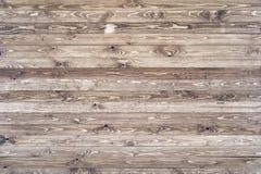 Surface en bois grunge de fond de texture Photo libre de droits