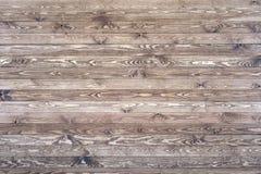 Surface en bois grunge de fond de texture Photographie stock libre de droits