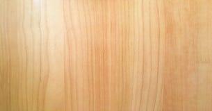 Surface en bois molle légère comme fond, texture en bois Le grunge a lavé la vue supérieure de planches de modèle en bois de tabl photo libre de droits
