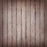 Surface en bois tirée par la main Image libre de droits