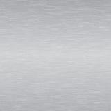 Surface en métal Image libre de droits