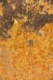 Surface en métal de texture Photographie stock libre de droits