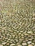 Surface en pierre 2 Images libres de droits