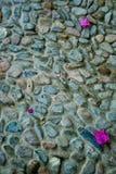 Surface en pierre photo libre de droits