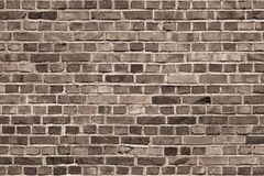 Surface en pierre de contexte de papier peint de fond d'au sol de mur de stuc de mortier de briques de brique images libres de droits