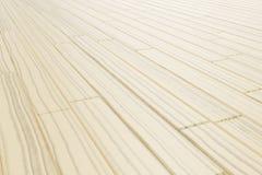 Surface et fond en bois clairs de texture, rendu 3D Photo stock