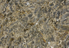 Surface of flint Stock Image