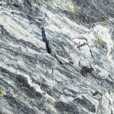 Surface of granite rock Stock Photos