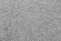 Surface of gray gravel road background. Surface of gray gravel road background for design backdrop in your work Stock Image