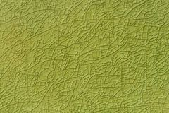 Surface of Green Ceramic Tile Suitable for Texture Background. Cracked Surface of Green Ceramic Tile Suitable for Texture Background royalty free stock image