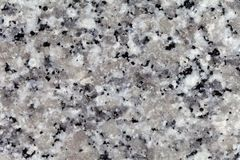 Surface of a grey granite from Corsica. France royalty free stock photos