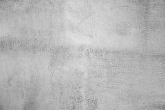 Surface grise de mur en béton, photo de fond Photos libres de droits