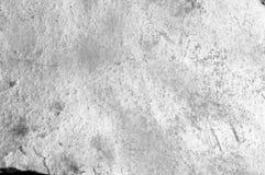 Surface grise ruinée Images libres de droits
