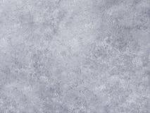 Surface grise subtile de marbre de travertin images libres de droits