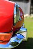 Surface intérieure brute 70 de VW Karmann Photos libres de droits