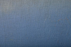 Surface of leatherette for textured background Stock Photography