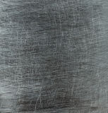 Surface métallique. photos libres de droits