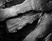 Surface métallique photographie stock libre de droits