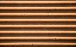 Surface métallique en tant que modèle de texture de fond Photo stock