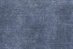 Surface métallique ondulée comme texture photographie stock