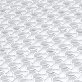 Surface made of multiple tiles Royalty Free Stock Image