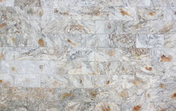 Surface of the marble. Royalty Free Stock Photos