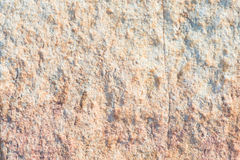 Surface of the marble with brown tint, stone texture and background. Stock Photo
