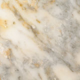 Surface of the marble with white tint Royalty Free Stock Photos