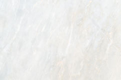 Surface of the marble with white tint.  Royalty Free Stock Photo