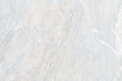 Surface of the marble with white tint.  Royalty Free Stock Photos