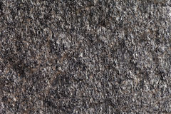 Surface of a mica rich gneiss. Of Paleozoic age from Germany Royalty Free Stock Images