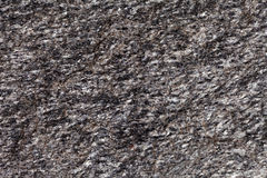 Surface of a mica rich gneiss. Of Paleozoic age from Germany Royalty Free Stock Photo