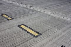"Surface of military airfield. In Ã""mari, Estonia stock images"