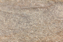 Surface mineral stone macro brown texture Stock Photos