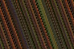 Surface multi-colored striped background in brown tones. Surface multi-colored striped background in brown color tones royalty free illustration