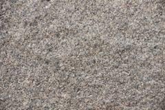 Surface of natural  gray stone Royalty Free Stock Photos