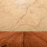 The surface of natural stone as a natural background behind old Royalty Free Stock Photo