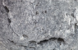 The surface of natural stone as a natural background. Selective Stock Photography