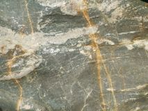 Surface of natural stone Royalty Free Stock Images