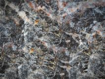 Surface Nature Marble Stone Texture Background. Royalty Free Stock Image