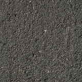 Surface a new asphalt road way Royalty Free Stock Image