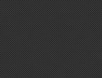 Surface noire en métal. Photographie stock libre de droits