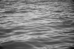 Surface of the Ocean Stock Images