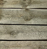 Surface of old boards. Texture wood. Stock Image